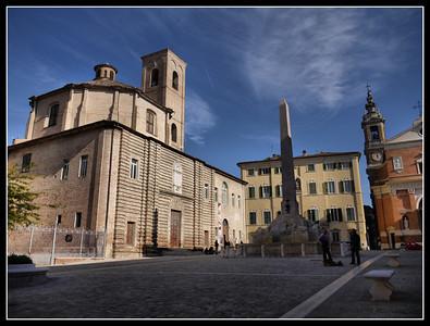 Jesi (Ancona)