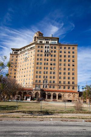 Baker hotel,