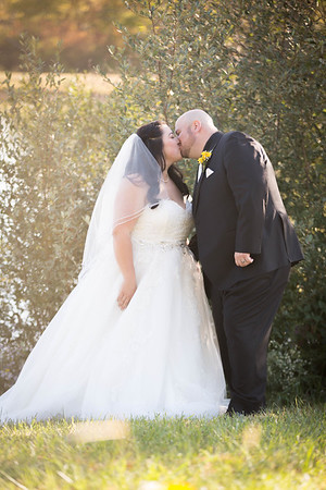 Ianovale Wedding