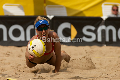 Pro Beach Volleyball 2014