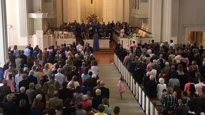 Halleluja Chorus Dance