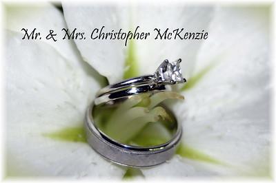 McKensie Wedding