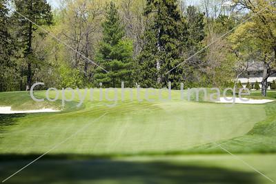 2016-05-02 JEF Golf Varsity @ Minneapolis Golf Club