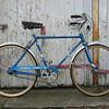 "$220 Columbia Sports 3 spd cruiser #0042106  21"" frame, 26"" wheels."