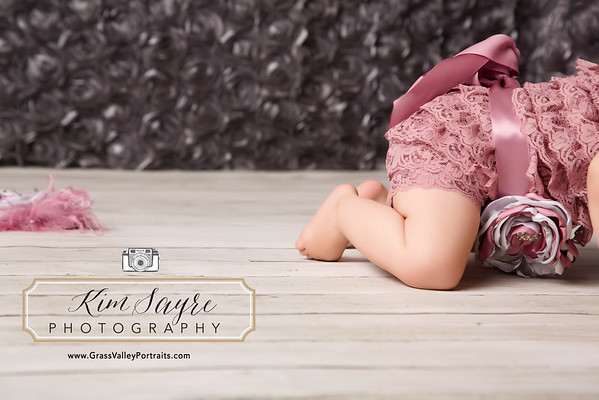 Marketing Images for The Lil Lady Boutique
