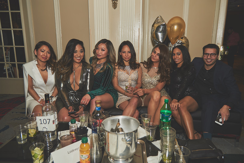 New Year's Eve Party - The Drake Hotel 2018 - Chicago Scene (491).jpg