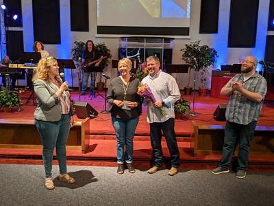 2021-05-02 Pastor Denny & Annette
