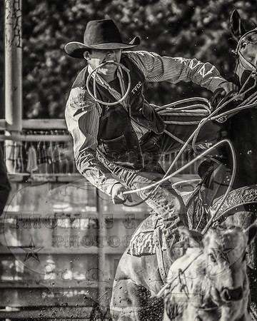 Treasure Valley Community College Rodeo 2017