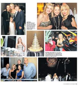 happy birthday Lic Gina  Levis magazin