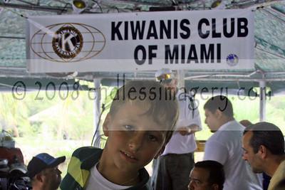 2008 Kiwanis Dolphin Tournament - Captain's Meeting