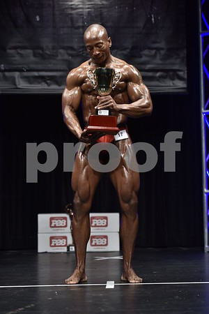 2016 Liberty State Pysique & Bodybuilding 3