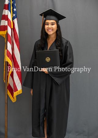 Waterloo Graduation