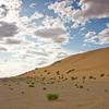 Uush Sand Dunes