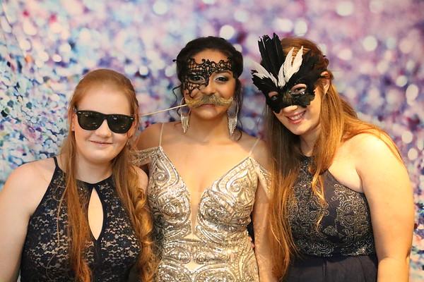 Burrell High School Prom 2019