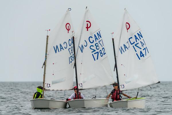 2021 ABYC Seahorse Opti Regatta