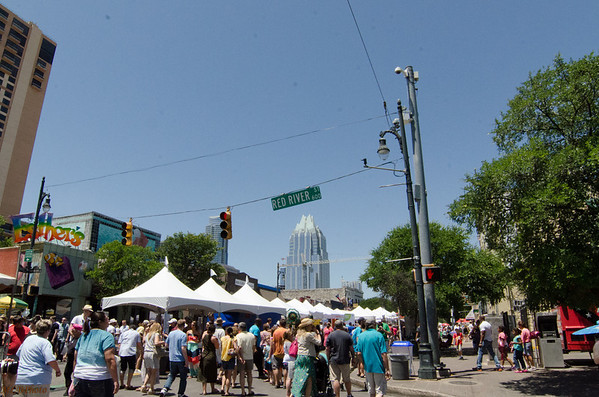 Austin Pecan Festival