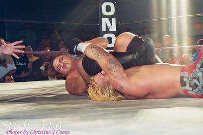 ROH 6/12/04 World Title Classic - Dayton, OH