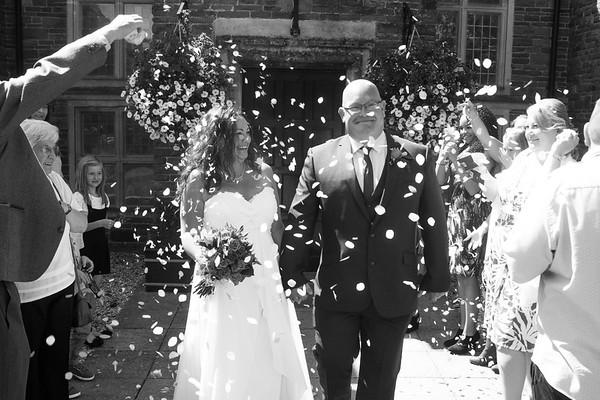 Mr and Mrs Gibbs