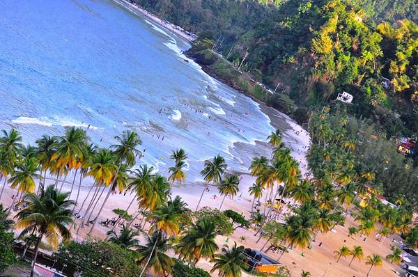 Maracas Bay (Trinidad and Tobago)