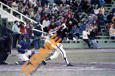 1978-1979 Men's Baseball