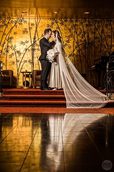 Shannon & Ian Wedding