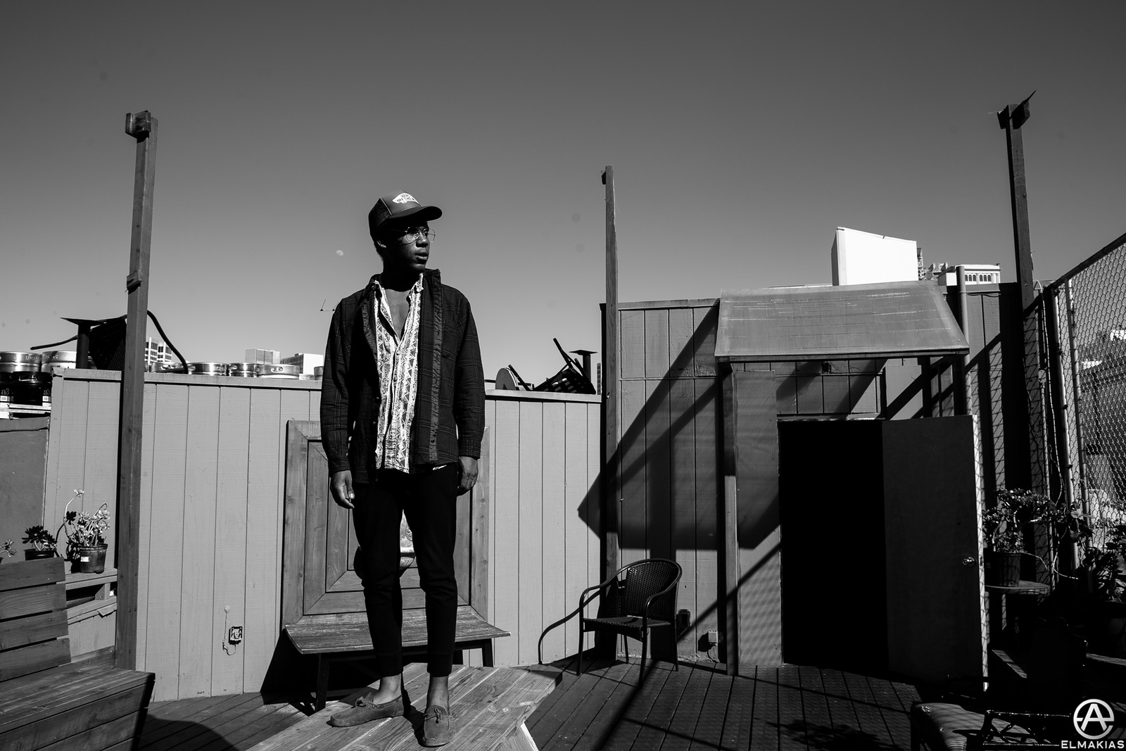venue roofs