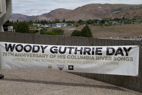 2016-05-28 Woodie Guthrie Day @ Grand Coulee Dam