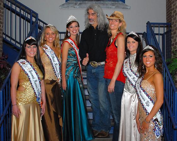 2012 Guy Penrod (Grand Marshal)