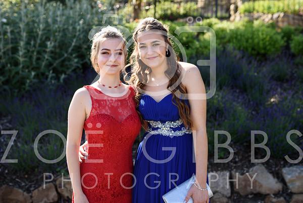 Emma's Prom 24/06/16