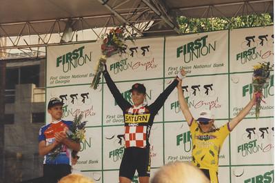 First Union Grand Prix - 1996