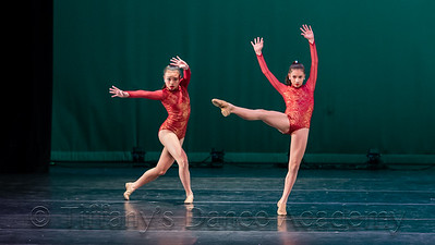 Helix Contemporary Duo - Jordan Kruzner and Alyssa V