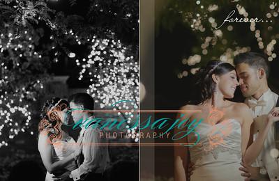 Wedding Album Redesign