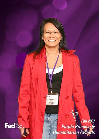 Purple Promise Awards