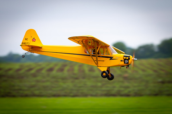 Windy City Warbirds and Classics - 2019