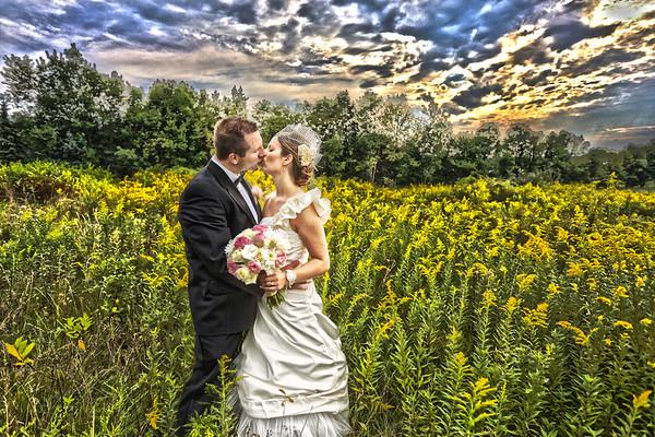 Kelly & Matt Wedding