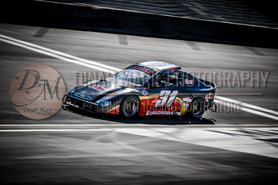 2017 Dominion Raceway Opening Practice