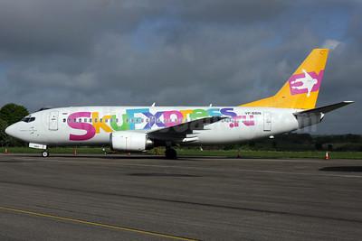 Sky Express Airlines (SkyExpress.ru)