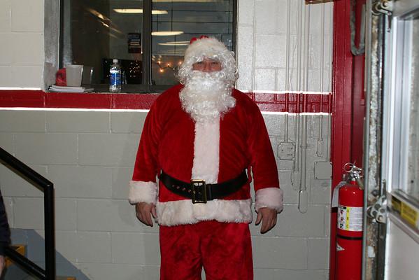 Christmas at the Hospital 2009