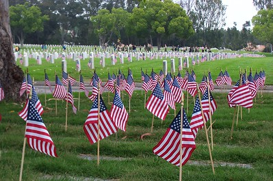 National Cemetery 2005