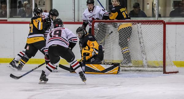 GMHL Hockey
