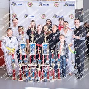 VMA - AmeriKick Tournament - 23 Mar 2018
