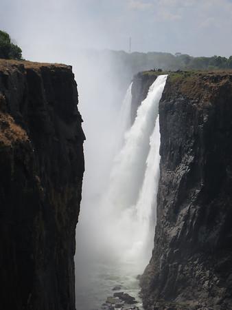 Lakes & Waterfalls - Zambia