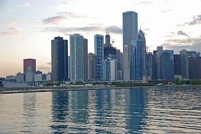 Chicago Trip 6/16/08-6/20/08