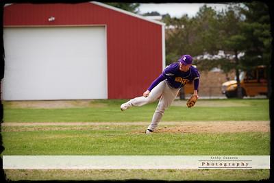 Rhinebeck Baseball 2014