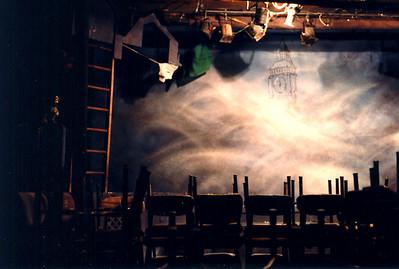 1987 - Pocket Sandwich Theatre: A Christmas Carol