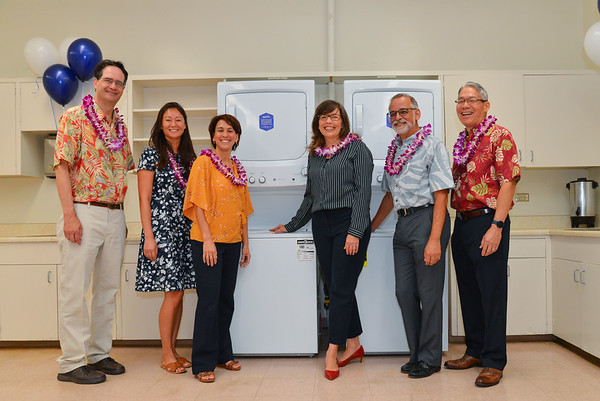 Servco + Hawaii Department of Education Appliance Donation Program
