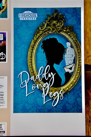 9-18-2020 Daddy Long Legs @ Firehouse Theatre