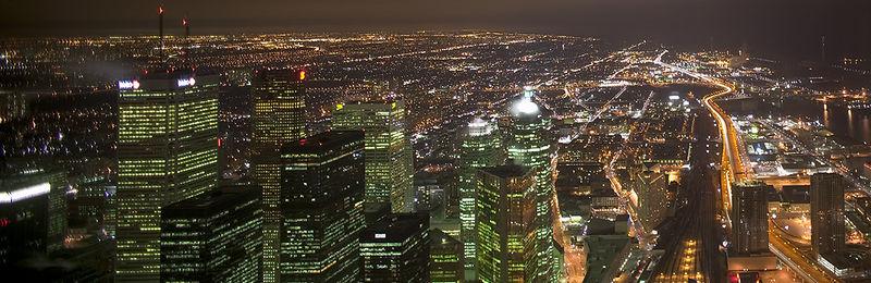 Toronto 2005