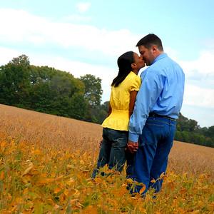 Jonathan & Nicole's Engagement