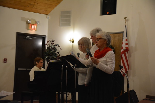 Barbara Hammond Christmas Program 12-22-18